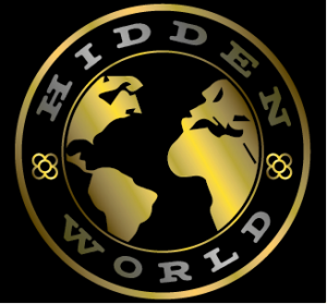 Logo Hidden World